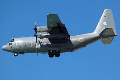165349/RU C-130T US Navy VR-55. 27/3/13.