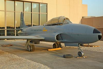 786 T-33A RSAF