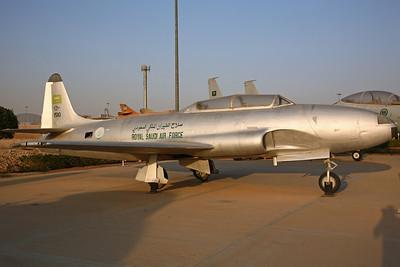 1510 T-33A RSAF