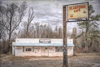 Slabtown Cafe