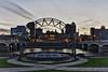 Des Moines River Walk Amphitheater