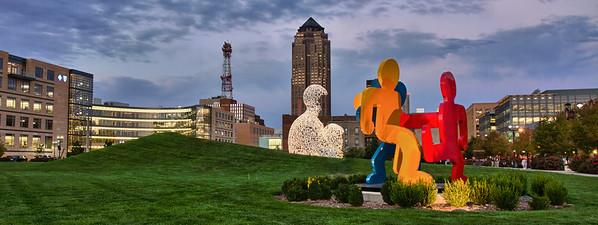 Sculpture Park 2012