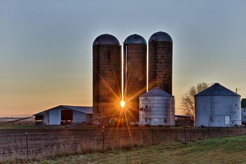 Farm Scenes (6 of 6)