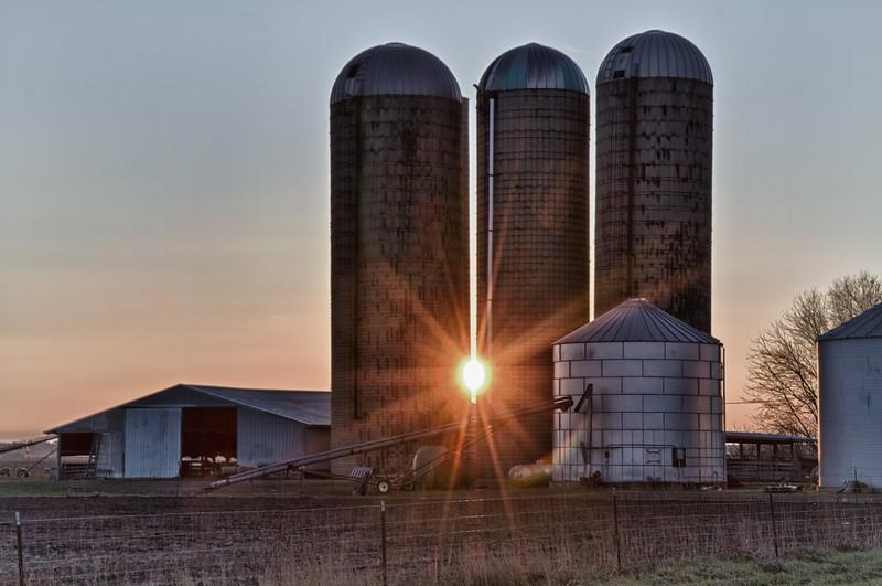Farm Scenes (4 of 6)