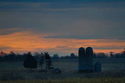 Des Moines Sunrise (19 of 19)