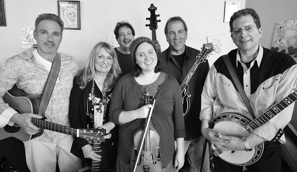 Sleepy Hollow String Band TPCH March 24 2013