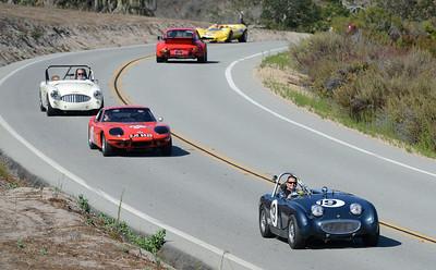 Classic Car Kickoff 080814