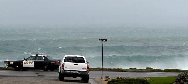Monterey County Storm - 121114
