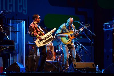 Monterey Jazz Fest. 091914