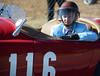 Pebble Beach Road Race Ferrari Parade