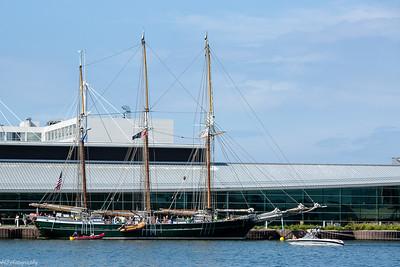 Tall Ships Festival Erie, Pa