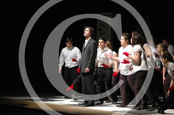 2007 Theatre & Performances