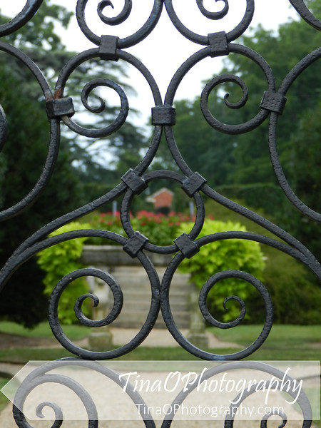 Montpelier Gate