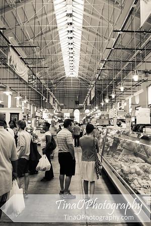 Eastern Market DC