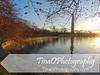 Sunrise with Washington Monument
