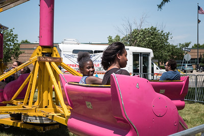 The 31st annual Dearborn Heights Spirit Festival took place at the Canfield Community Center June 7-11, 2017. Photo by Debbie Malyn for the Press & Guide.