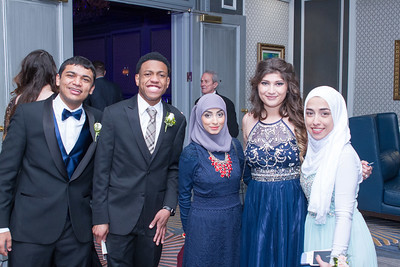 Dearborn High School held their 2016 Prom at The Henry Hotel Sunday evening. Photos by Matt Thompson, Copyright 2015 Press & Guide
