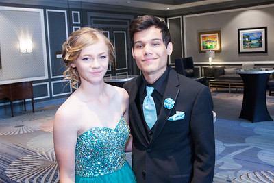 Edsel Ford High School held their 2016 Prom at The Henry Hotel in Dearborn on Sunday, May 22. Photos by Matt Thompson for The Press & Guide