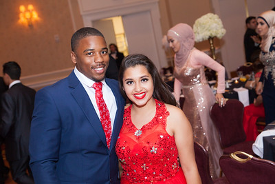 Fordson High School held their 2016 prom at The Dearborn Inn on Friday, June 3. Photos by Matt Thompson, Copyright 2016 Press & Guide