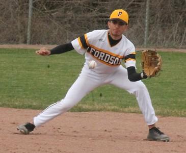 HS Sports - Annapolis at Fordson Baseball
