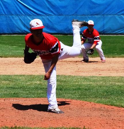 HS Sports - Baseball District at Madonna University