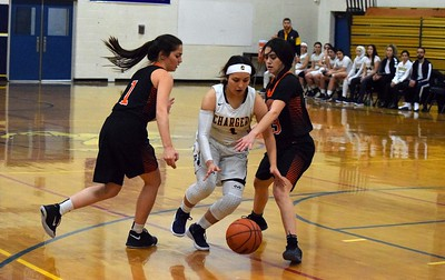 HS Sports - Crestwood vs. Dearborn Girls Basketball