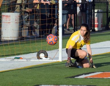 HS Sports - Dearborn High vs. Crestwood Girls' Soccer