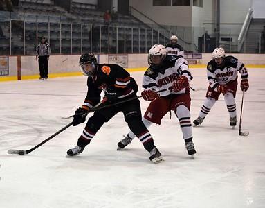 HS Sports - Dearborn Hockey Tournament