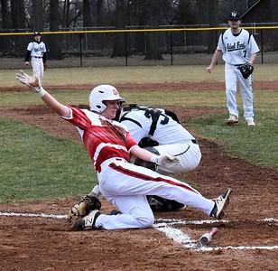 HS Sports - Divine Child vs. Edsel Ford Baseball