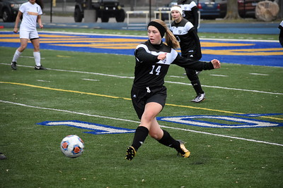 Edsel Ford traveled to Fordson on Wednesday night and defeated the Tractors by a score of 4-0. Photo by Jason Schmitt - For The Press & Guide