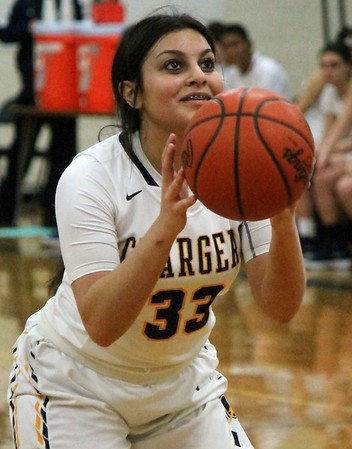 HS Sports - Fordson at Crestwood Girls' Basketball