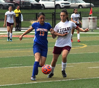 HS Sports - Soccer Semifinals at Dearborn