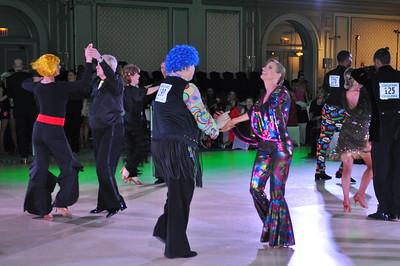 Michigan Dance Challenge in Dearborn