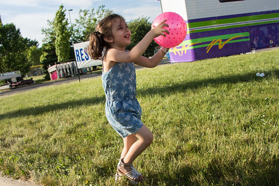 Dearborn Heights held its 30th annual Spirit Festival June 1st  June 5th, 2016 at the Canfield Community Center. Photo by Debbie Malyn for the Press & Guide.