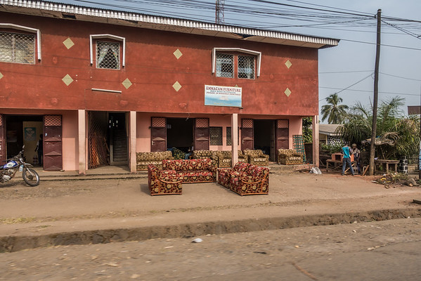 Ekona, Southwest Region, Cameroon Africa