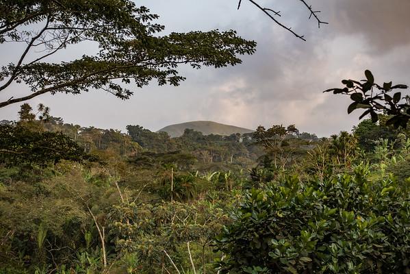 Bangem, Southwest Region, Cameroon Africa