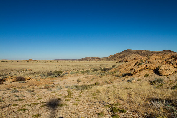 Rock Arch, Erongo Namibia