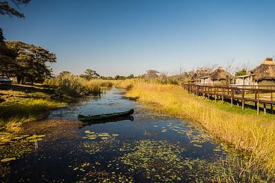 Kwando, Kavango Namibia