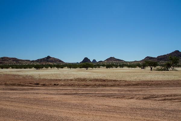 Kunene Namibia