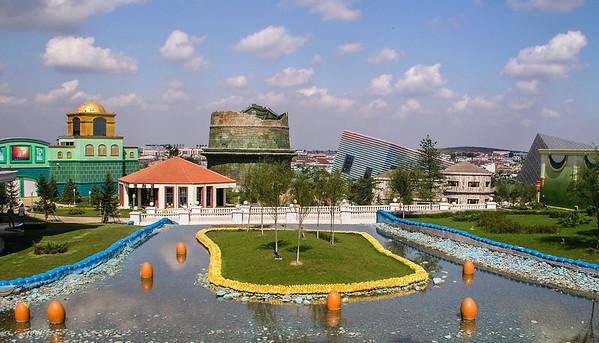Changchun, Jilin China