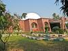 Guwahati planetarium. Guwahati, Assam India