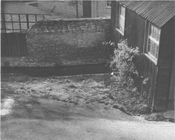 <font size=3><u> - Garage at 4 Brook Street - </u></font> (BS1120)  See BS1119 above.