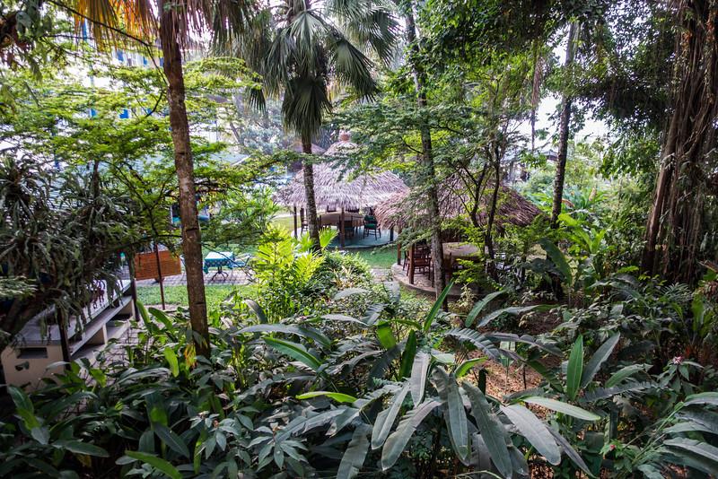 Foyer du Marin, Douala, Littoral Region Cameroon Africa
