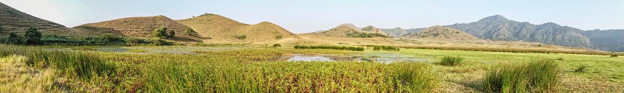 Mount Manengouba, Littoral Region, Cameroon Africa