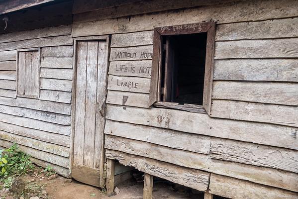 Nyasoso, Southwest Region, Cameroon Africa