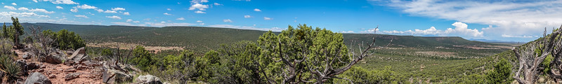 Yeager Canyon, Coconino Co. Arizona USA