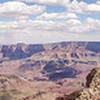 Grand Canyon National Park North Rim, Arizona