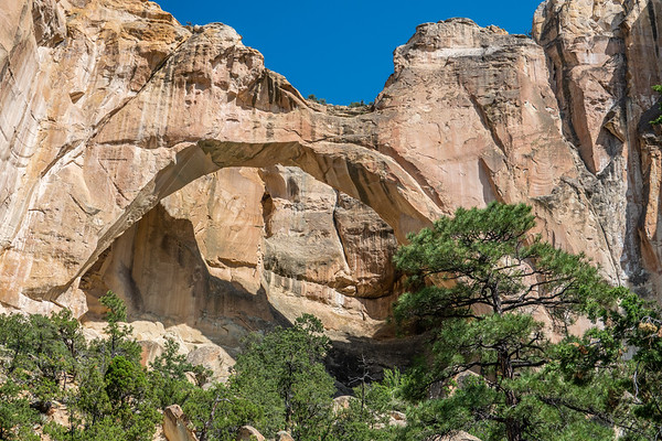 La Ventana, Cebolla Wilderness, New Mexico USA