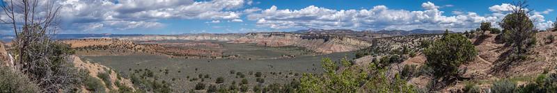 Cottonwood Canyon Road, Grand Staircase Escalante National Monument, Utah