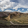 Cottonwood Canyon Road, Grand Staircase Escalante National Monument, Utah
